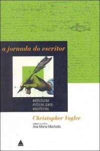 Capa do livro: A Jornada do Escritor