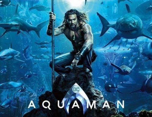 Seres abissais e Aquaman