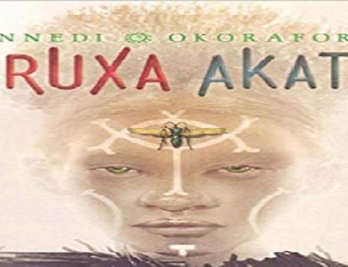 Livro Bruxa Akata: Fantasia ambientada na Nigéria