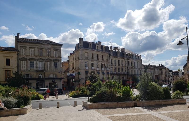 Centro de Bergerac