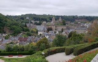 Cidade de Fougères