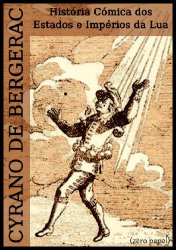 E-book do Cyrano de Bergerac