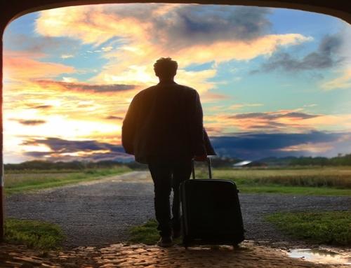Como planejar uma viagem passo a passo?