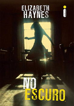 Capa e-book: No Escuro