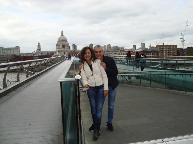 Ponte do Millennium