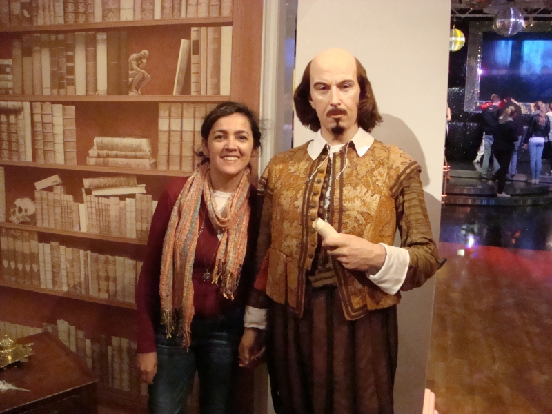 Com Shakespeare