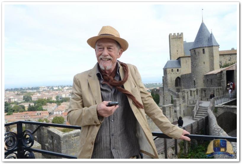 Tom Felton no filme Labirinto